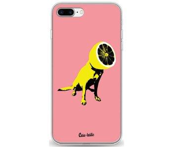 Lemon Dog - Apple iPhone 7 Plus / 8 Plus