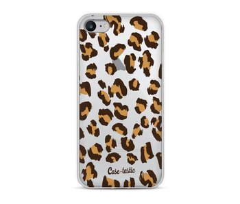 Leopard Print - Apple iPhone 8