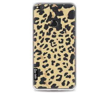Leopard Print Sand - Huawei P8 Lite (2017)