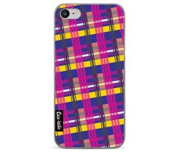 Mixed Tartan - Apple iPhone 7 / 8