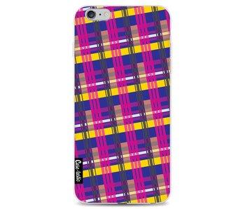 Mixed Tartan - Apple iPhone 6 Plus / 6s Plus