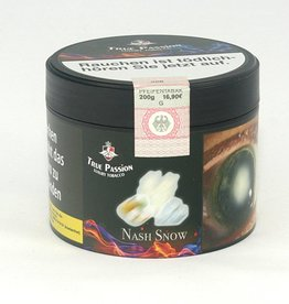 True Passion Nashi Snow 200g