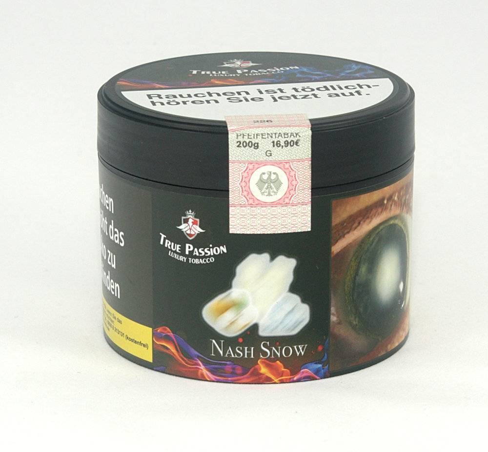 True Passion True Passion - Nashi Snow 200g
