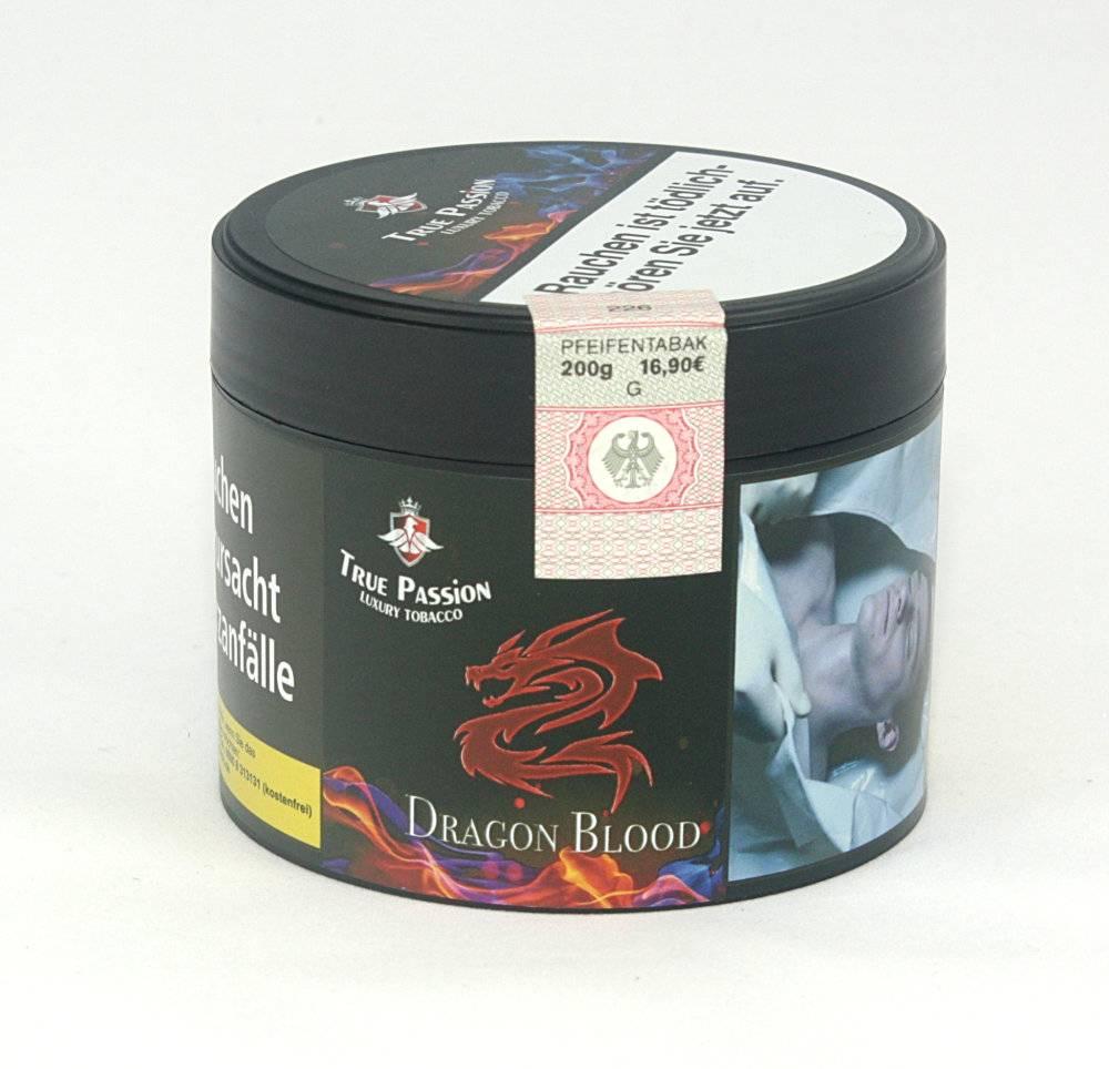 True Passion True Passion - Dragon Blood 200g