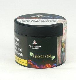 True Passion Okolom 200g