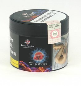 True Passion Wild Water 200g
