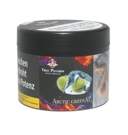 True Passion Arctic Green App 200g