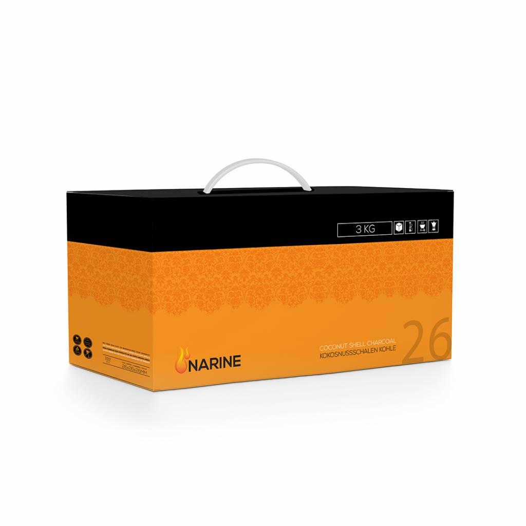 Narine Narine 3Kg Box  - Copy