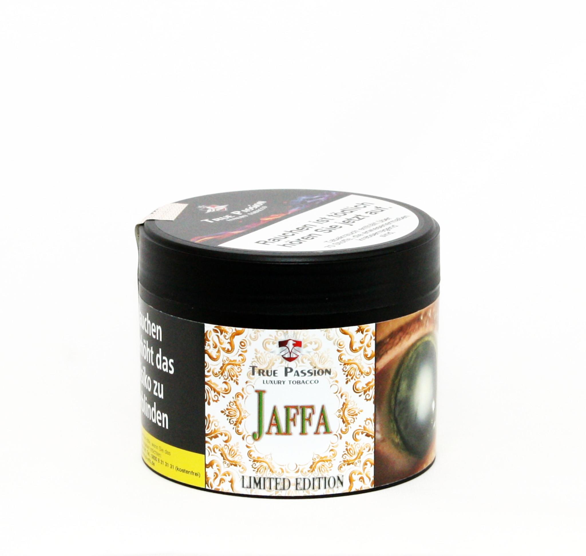 True Passion True Passion -Jaffa