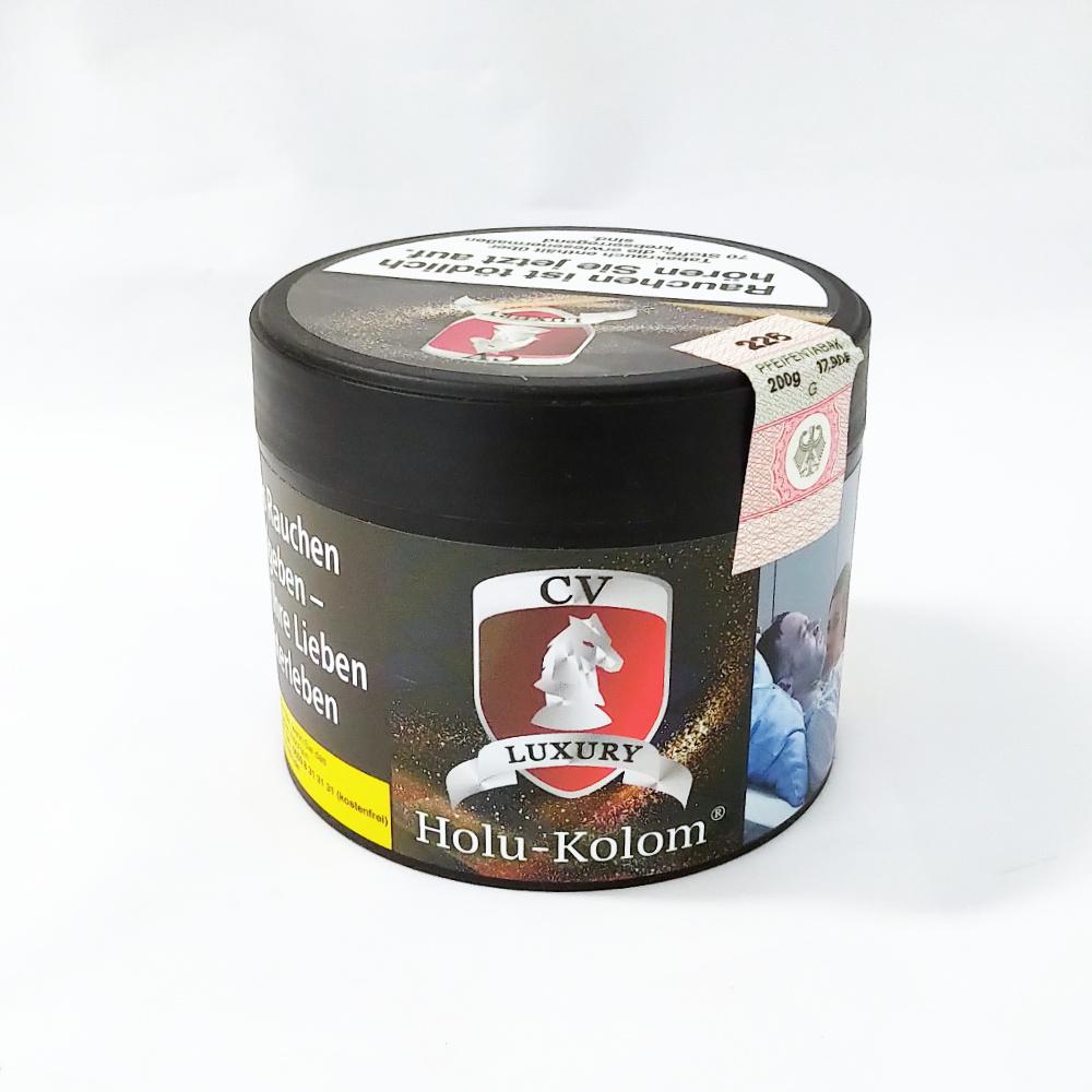 CV CV - Holu-Kolom