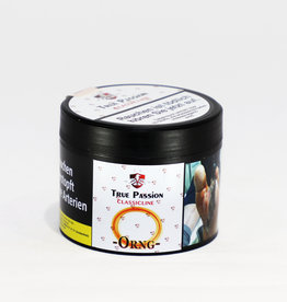 True Passion CLASSICLINE- ORNG - 200g