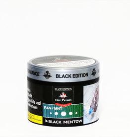 True Passion BLACK Edition - Black Mentow - 200g