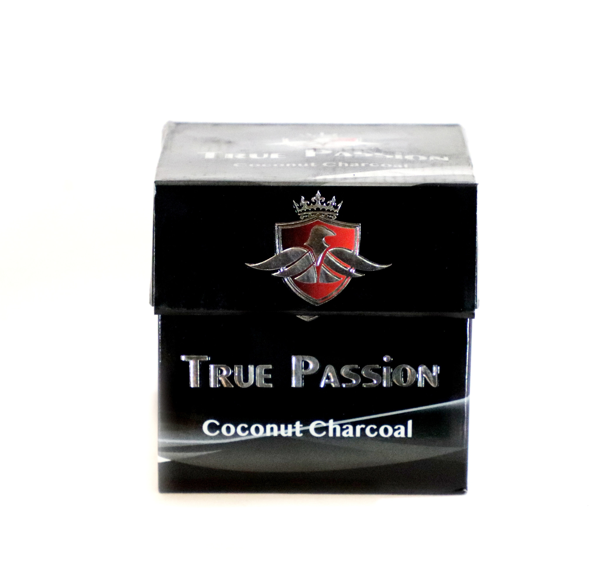 True Passion True Passion Kohle - 1Kg Box