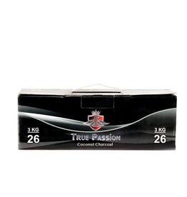 True Passion True Passion Kohle - 3Kg Box