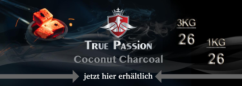 True Passion Kohle