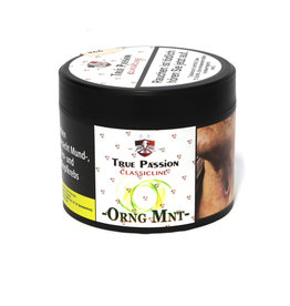 True Passion CLASSICLINE- Orng Mnt - 200g