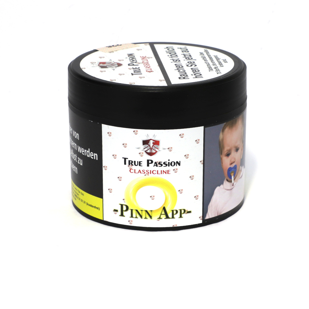 True Passion True Passion -CLASSICLINE- Pinn App - 200g