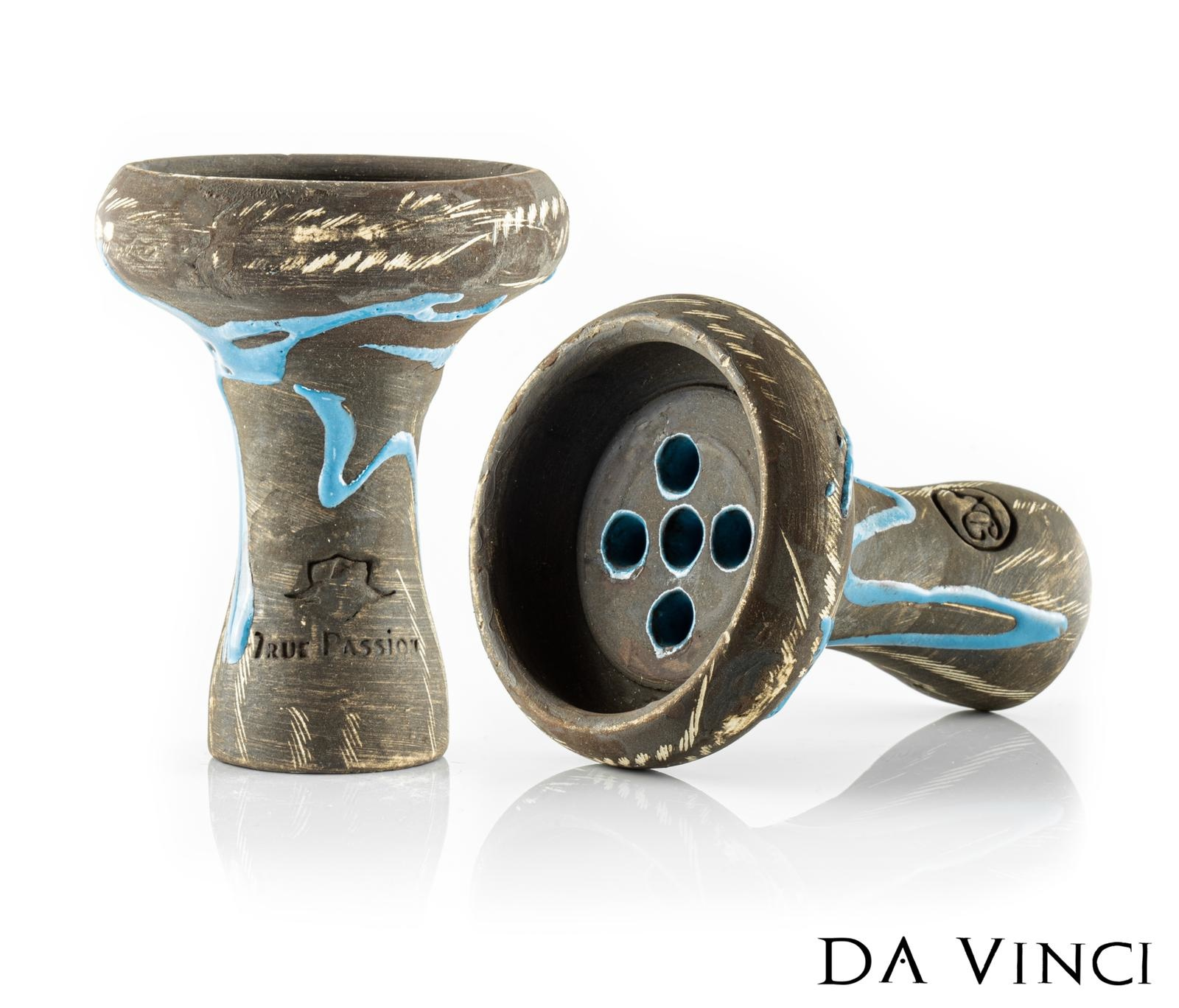 DV Shisha Kopf - Da Vinci -True Passion