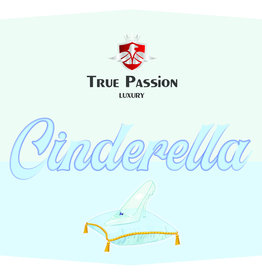 True Passion True Passion Gesichtsschutz  - Cinderella