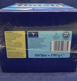 finish Powerball Classic 154 Geschirrspühltabs von Calgonit im Spar Pack, Spülmaschinentabs