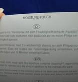 Klapp Origanic High Tech Care Moisture Touch Maske