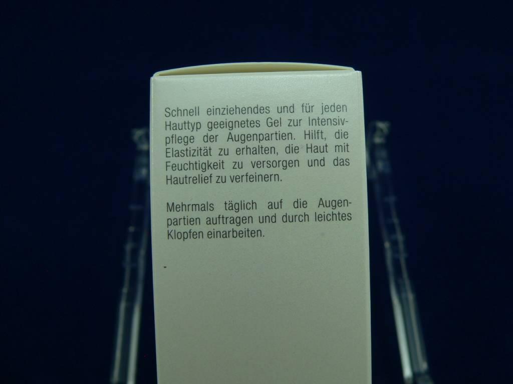 Klapp Immun Gentle Eye Protection Gel