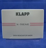 Klapp X-Treme Skin Renovator Mask