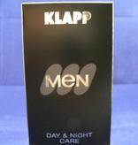Klapp Men Day &. Night Care