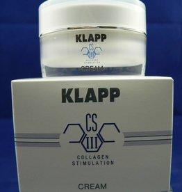 Klapp CS III Cream 15ml