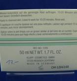Klapp Clean &. Active Enzyme Peeling 50ml