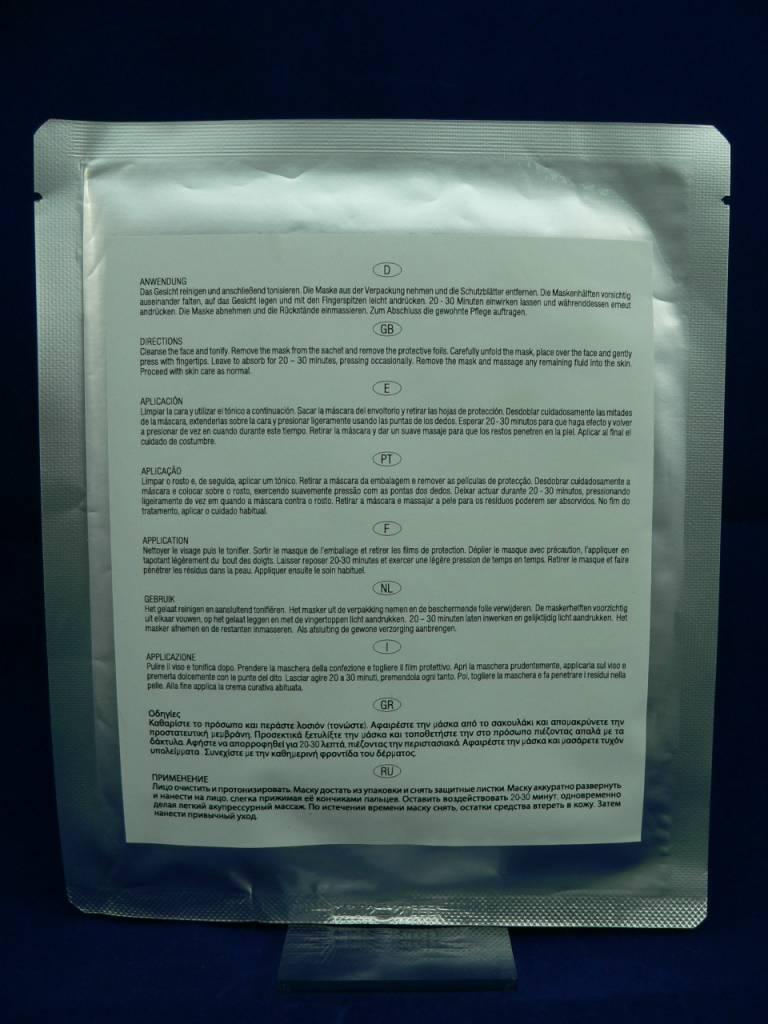 Klapp Professional Alternative Medical Concept Peptide Mask