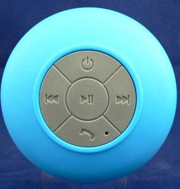 Wasserdichter Bluetooth Dusch-Lautsprecher