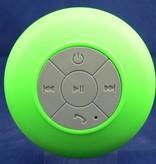 Wasserdichter Bluetooth Dusch-Lautsprecher in verschiedenen Farben