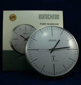 Eurochron Funk-Wanduhr