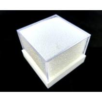 Gemstone box, 10 pieces
