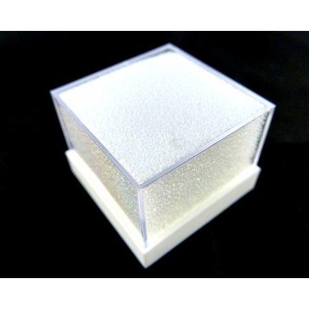 gemstone box 2,5 x 2,5 cm