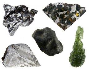 Meteorieten