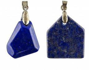 Lapis Lazuli hangers