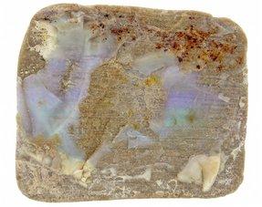 Boulder Opaal