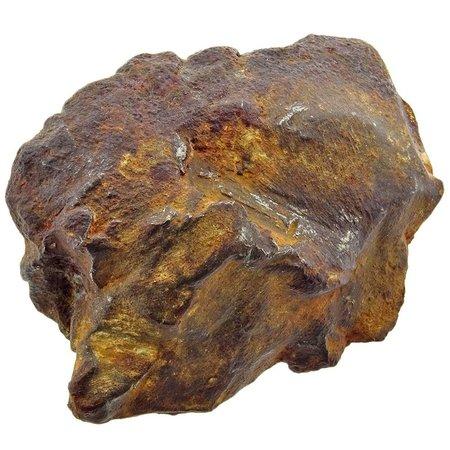 IJzermeteoriet uit de Egyptische woestijn