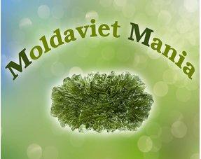 Moldavite Mania