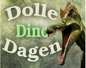 Crazy Dino Days