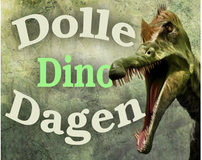 Dolle Dino Dagen