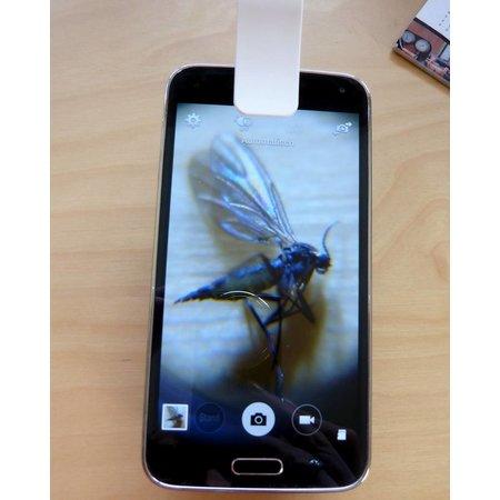 60 x microscope for smartphone, universal