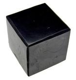 Shungite kubus uit Karelië