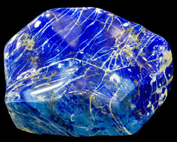 Wat is Lapis Lazuli?