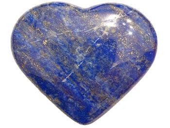 Toepassing van lapis Lazuli