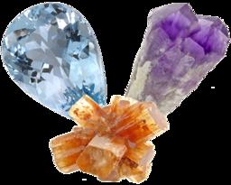 Wat is het verschil tussen mineralen, kristallen en (edel)stenen?