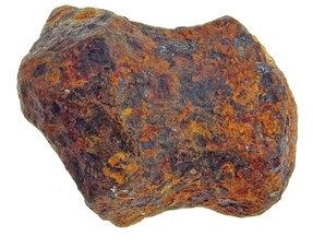 Mundrabilla meteorite