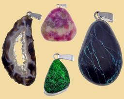 Van steen tot sieraad, hoe worden edelsteen sieraden gemaakt?
